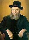 רבי שלום דובער שניאורסאהן, האדמו