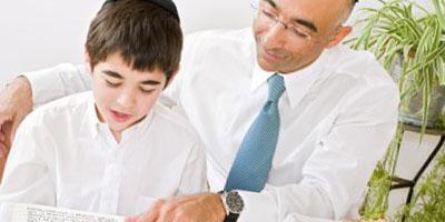התבגרות וחינוך למצוות