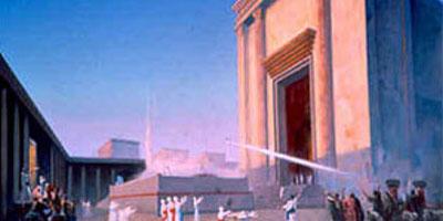 בית המקדש: סיור בתלת מימד