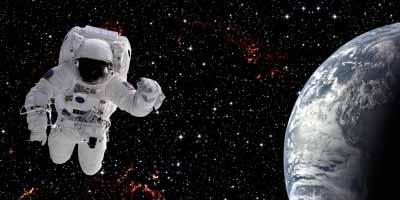 עם של ''אסטרונאוטים''