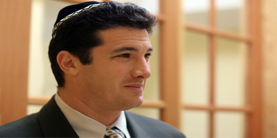 לטפח גאוה יהודית