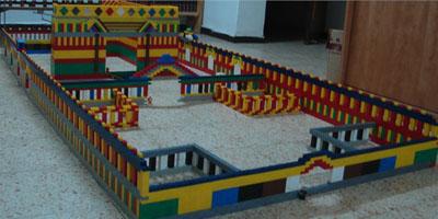 לגעת במקדש