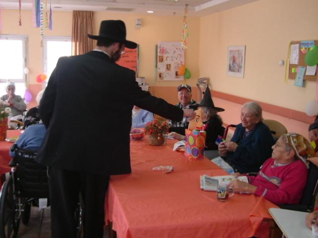 קרן סיוע לנזקקים - תרומות לנזקקים בירושלים - קמחא דפסחא