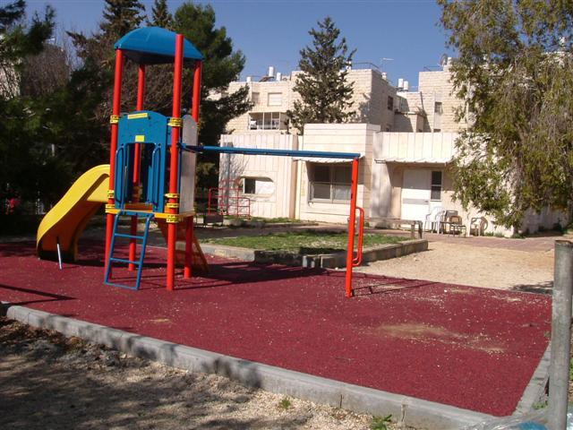רשת גני ילדים חבד גילה בירושלים